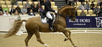 Severo obtained great results in Hagen